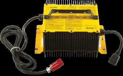 デルタQ バッテリー充電器